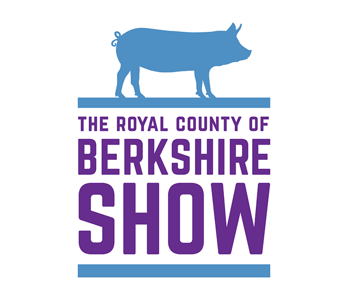 Identity for Royal County of Berkshire Show