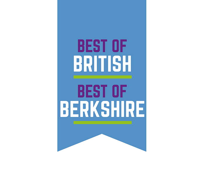 Marketing  strapline for 2016 Royal County of Berkshire Show