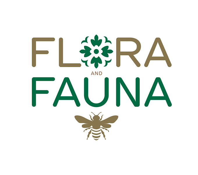 Identity for Flora & Fauna Exhibition